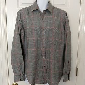 Burberry Glen Our Flannel Shirt